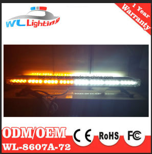 "38"" LED Emergency Warning Light Bar Amber pictures & photos"