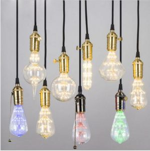 MTX New Filament bulb CCT Decorative Long Lasting Vintage Retro Edison LED Bulb Light 110V 220W pictures & photos