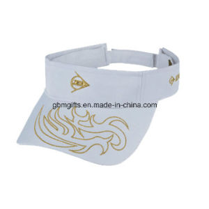 Pre-Curved Peaks Six Panel Baseball Cap Without Eyelets / High Quality High Crown Baseball Caps pictures & photos