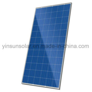 300W Photovoltaic Module  Solar Panel for PV System pictures & photos