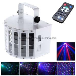 LED Stage Light Effect Show Party Projection 9 Color DMX512 Disco DJ Light pictures & photos