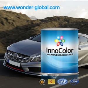 Good Leveling 1k Silver Colors Car Paint pictures & photos