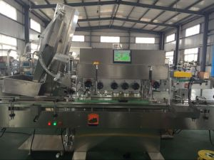 Pharmaceutical Machinery Automatic High-Speed Cap Screwing Machine