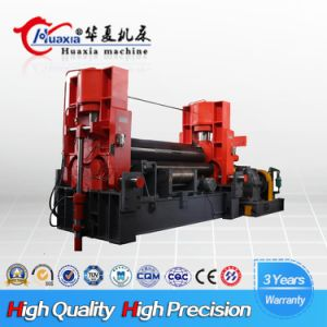 W11s Hydraulic Upper Roller Universal Rolling Machine pictures & photos