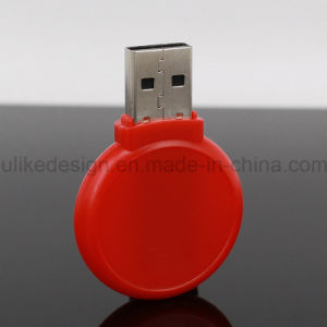 Four Color Promotion USB Flash Drive pictures & photos
