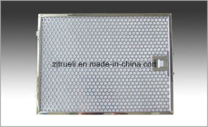 SKD Range Hood Filter Aluminum Filter pictures & photos