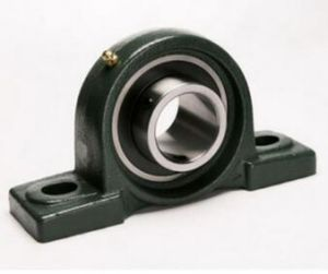 High Quality Insert Bearing Units Pillow Block with Housing Agricultural Machinery (UCP320, UCP321, UCP322)