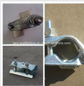 BS 1139/En74 Scaffolding Pressed Coupler / Clamp pictures & photos