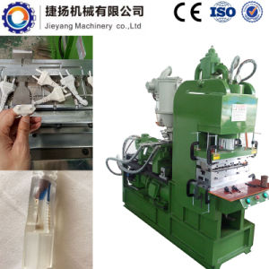 Gold Coin Small Plastic Injection Molding Machines for Fittings pictures & photos