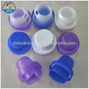 Liquor Bottle Caps / Plastic Bottle Wit Cap Measuring/ Custom Plastic Bottle Cap pictures & photos