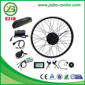 Jb-104c 48V Electric Bike Brushless Motor Kit 500W pictures & photos