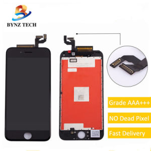 Mobile Phone LCD for iPhone 6s Touch Screen Digitizer Assembly pictures & photos