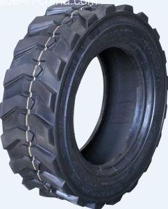 (10-16.5, 12-16.5, 23*8.5-12, 27*8.5-15 EM500) Skid Steer Tyre for BOBCAT, JCB pictures & photos