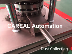 Zp-17D Automatic Rotary Pill Tablet Making Machine pictures & photos