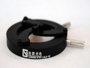 Self-Centering and Adjustable Precision Optical Lens Mounts Lsbj4 Series pictures & photos