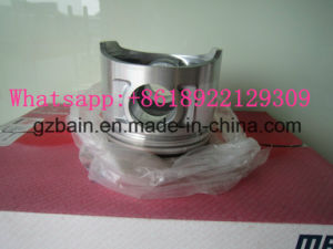 Mahle (IZUMI) Piston for Excavator Engine 6SD1 3G (Part Number: 1-12111712-1) pictures & photos