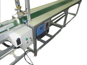 Automation Hot Melt Gluing Machine Glue Spray Machine pictures & photos