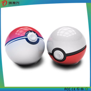 Pokemom power bank 2ND generation magic ball pictures & photos