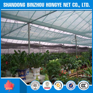 HDPE Plastic Agricultural Soft Shade Net Woven pictures & photos