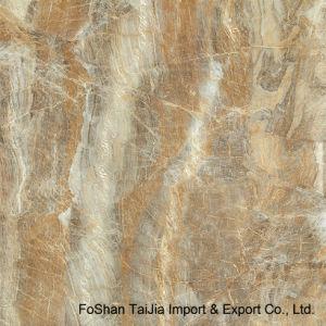 Full Polished Glazed 600X600mm Porcelain Floor Tile (TJ61011) pictures & photos