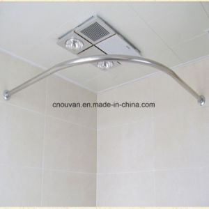 Shower Curtain Rod pictures & photos