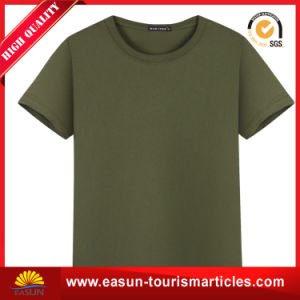 Own Design Soccer Casual T Shirt for Women pictures & photos