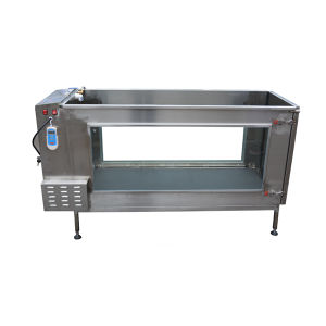 304 Stainless Steel Dog Hydrotherapy Treadmill pictures & photos