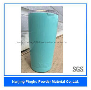 Light Blue Thermoset Powder Coatings and Paints pictures & photos