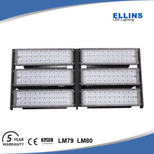 5 Year Warranty Outdoor 400W LED Flood Light for Stadium pictures & photos
