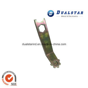 Precise Casting Copper Brass Casting for Machine Parts pictures & photos