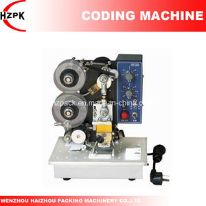 Date Printer/Ribbon Coding Machine From China pictures & photos
