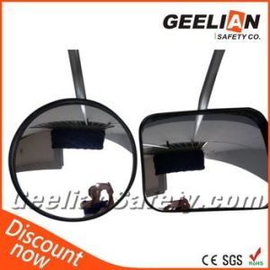 Superior Materials Security Detector Under Vehicle Inspection Security Mirror pictures & photos