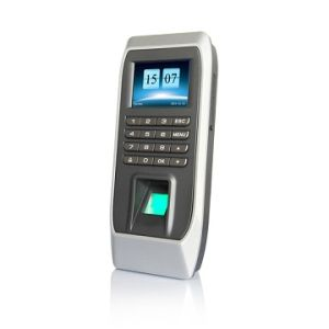 TCP/IP Multi Biometric Fingerprint Access Control System pictures & photos