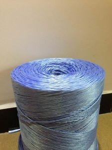 Popular Welcome PP Twisted Rope/PP Baler Twine pictures & photos