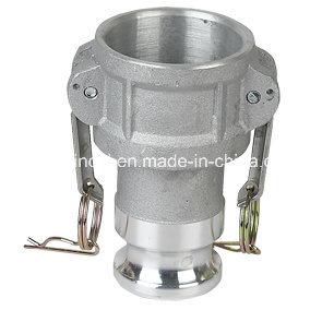 Aluminum Camlock Reducing Da2030 Da5040 pictures & photos