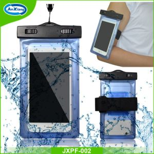 Wholesale Colorful Wterproof Mobile Phone Bag for Diving pictures & photos