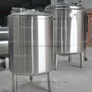 Stainless Steel Cooking Oil Storage Tanks pictures & photos
