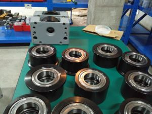 Demag European Crane Wheel Block / Drs Crane Kit (DRS-500mm) pictures & photos