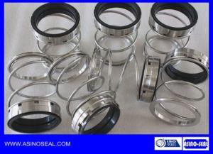 Elastomer Bellow Mechanical Seals as-E01 Replace Johncrane Type 1