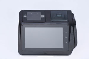 POS-M680 7inch Android POS Terminal with Thermal Printer and Scanner pictures & photos
