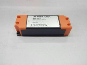 IP20 Super Slim Plastic Power Supply 36W pictures & photos