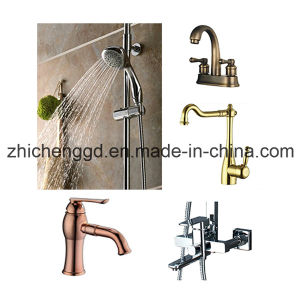 Ion Plating Machine for Washroom Accessories pictures & photos