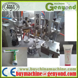Complete Toothpaste Making Machines pictures & photos
