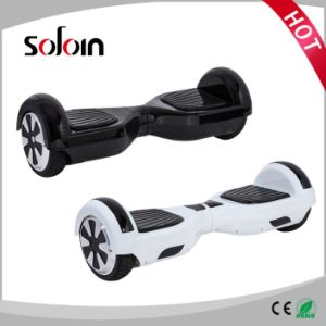 6.5 Inch Balance Motor Scooter 2 Wheel Hoverboard Chic Authorization (SZE6.5H-4) pictures & photos