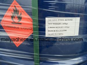 Excellent Organic Solvent Methyl Ethyl Ketone (MEK) , 2-Butanone pictures & photos