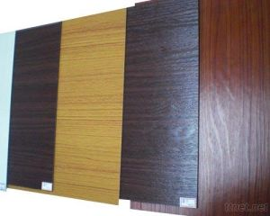 Decorative Woodgrain ABS Sheets for Thermoforming pictures & photos