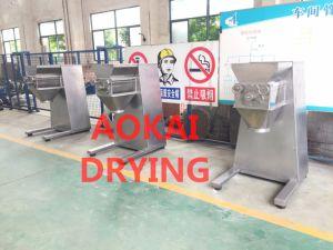 Yk100/160 Type Vibrating Granulating Machine pictures & photos
