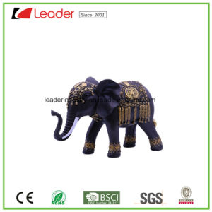 Wholesale Polyresin Elephant Statue for Home Decoration and Promotional Gift pictures & photos