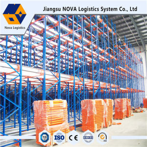 High Quality New Products Drive in Radio Shuttle Racking pictures & photos