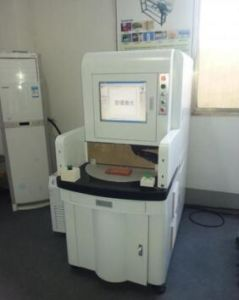 Ultraviolet UV Laser Marking Machine for Sale pictures & photos